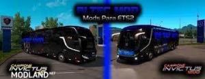 Bus Comil Invictus 1200 mercedes 1.35, 1 photo