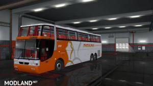 Busscar Jum Buss 400P - Volvo B12B - 1.36.x, 1 photo