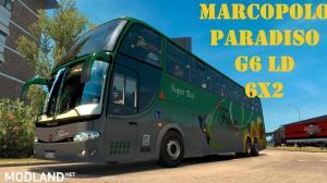 Marcopolo Paradiso G6 LD 6x2 1.35, 1 photo