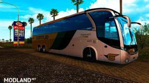 Bus Neo Bus New Road N10 mercedes 1.36, 3 photo