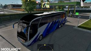 Bus Neo Bus New Road N10 mercedes 1.36, 1 photo