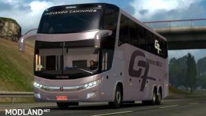 Bus Pack Modshop 1.35, 1 photo