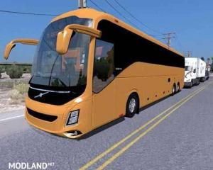 Pack buses Mexicanos ETS2 y ATS