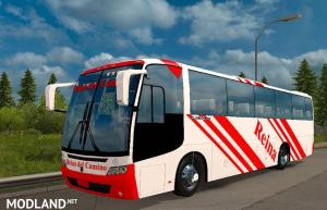 Busscar El Buss 340 v 1.0, 1 photo