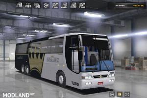 Busscar Vissta Buss - Mercedes Benz O-400RSD ATS & ETS2 1.36.x, 1 photo
