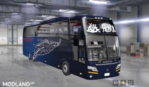 Busscar 400 v2 ATS & ETS2 1.36, 1 photo
