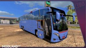 Busscar New VisstaBuss 360 6x2 4x2 1.35, 2 photo