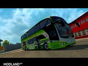Busstar DD S 1  for 1.33+, 1 photo