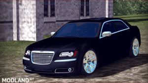 Chrysler 300C Hemi Sedan 2011 1.35.x, 1 photo