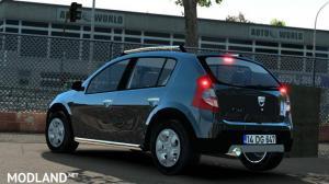 Dacia Sandero V1R11 1.35.x, 3 photo