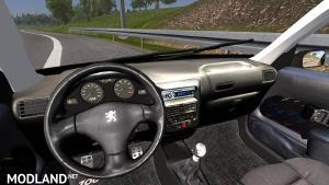 Peugeot 106 GTI, 2 photo