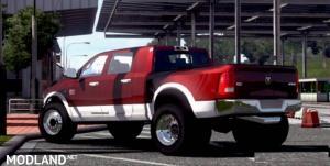 Dodge Ram 3500 HD, 2 photo