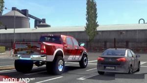 Dodge Ram 3500 HD, 3 photo