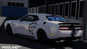 Dodge Challenger – 1.35.x, 2 photo