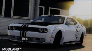 Dodge Challenger – 1.35.x, 1 photo