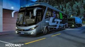 Bus Marcopolo G7 1200 Volvo FC, 1 photo