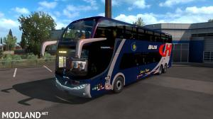 ETS2 Mods Pack - Bus Pack 1.34.x, 1 photo