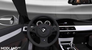 BMW M5 E60 v2.0, 2 photo