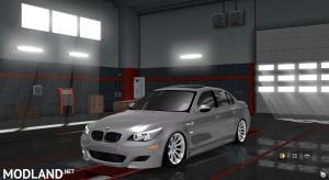 BMW M5 E60 v2.0, 1 photo