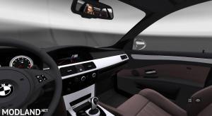 BMW M5 E60 v2.0, 4 photo