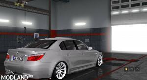 BMW M5 E60 v2.0, 3 photo
