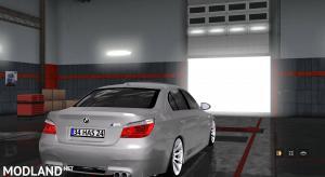 BMW M5 E60 v2.0, 5 photo