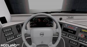 Volvo 9800 Premium ETS2 1.35+, 3 photo