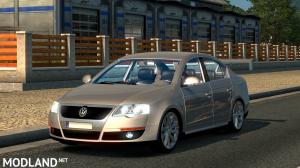 Volkswagen Passat B6 Beta v 0.2