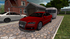 Audi A8 By Diablo, 3 photo