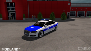 Audi A8 By Diablo, 2 photo
