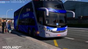 Bus Station for ETS2 1.31, 6 photo