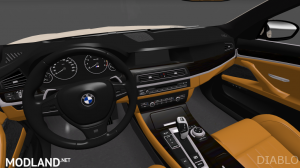 BMW M5 Touring by Diablo edit, 3 photo
