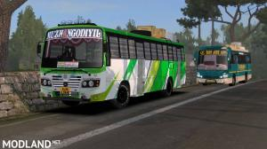 Three Bus Mods in One Pack 1.28, 1.30, 1.31, 1.32, 3 photo