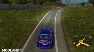 Honda Civic Type R v2.0, 2 photo