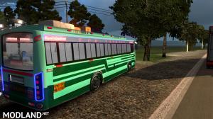 TNSTC Velankanni bus, 2 photo
