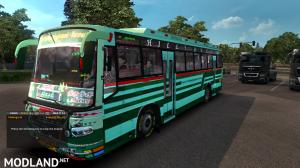TNSTC Ooty to Tiruchi Bus Mod, 4 photo