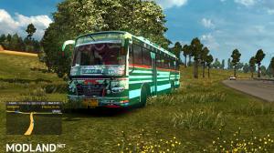 TNSTC Ooty to Tiruchi Bus Mod, 1 photo