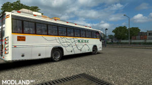SETC TamilNadu New bus Mod Maruti V2 bus, 3 photo
