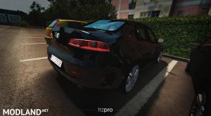 Alfa Romeo 159 V1R10 (1.35), 2 photo