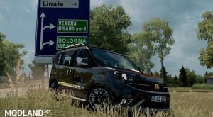 Fiat Doblo D4 V1R4 (1.34)