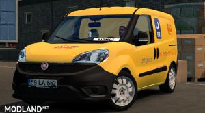 Fiat Doblo D4 V1R2 (1.33.x)