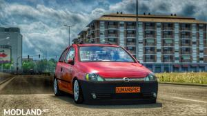 Opel Corsa C 1.7 DTI, 1 photo