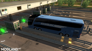 Marcopolo G7 1800 DD for ETS2 1.31, 4 photo