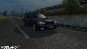 Mercedes S600 W140 v1.2, 2 photo