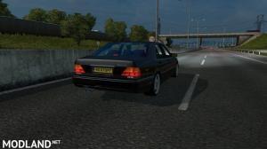 Mercedes S600 W140 v1.2, 3 photo