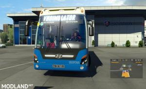 Hyundai Universe v1.5 (1.31,1.32), 1 photo