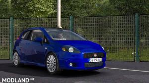 Fiat Grande Punto V2