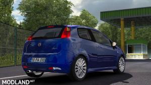 Fiat Punto V1R2 (1.34), 3 photo