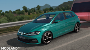 Volkswagen Polo R-Line 2018 V1R2 (1.33.x)