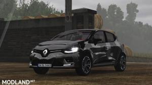 Renault Clio IV V1R20 (1.36), 1 photo